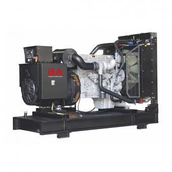Brand New Perkins Diesel Generator on sale